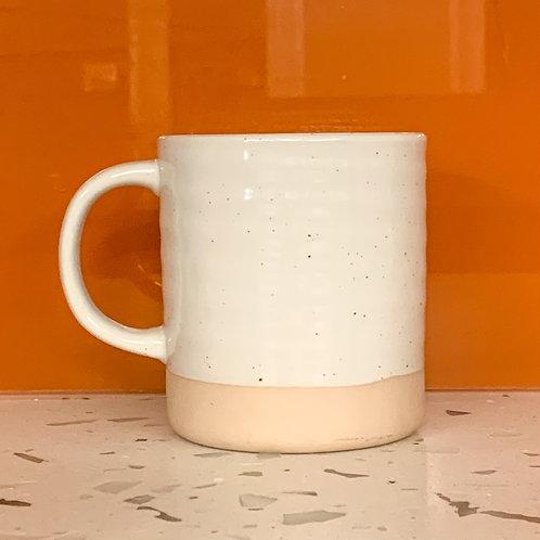 Modern Ceramic/Clay Mug