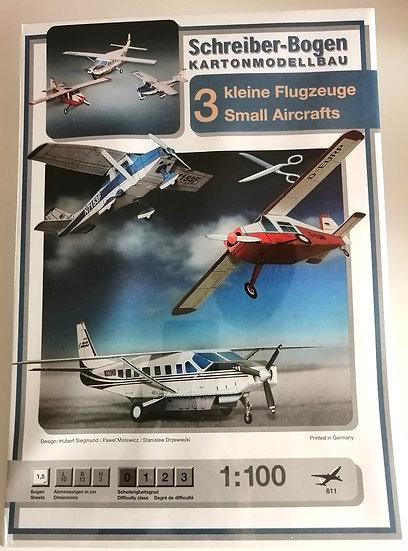 Kleine Flugzeuge by SCHREIBER-BOGEN