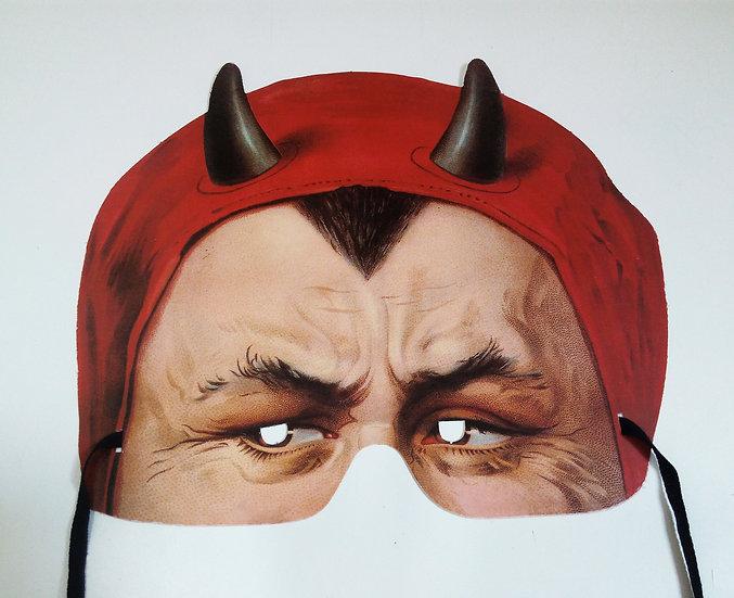 Máscara MEPHISTOPHELES