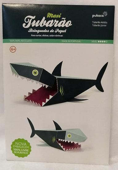 Tubarão PUKACA