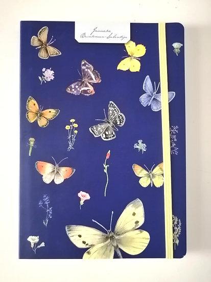 Notebook A5 Janneke