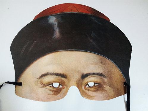 Máscara VICTORIAN REPRODUCTION
