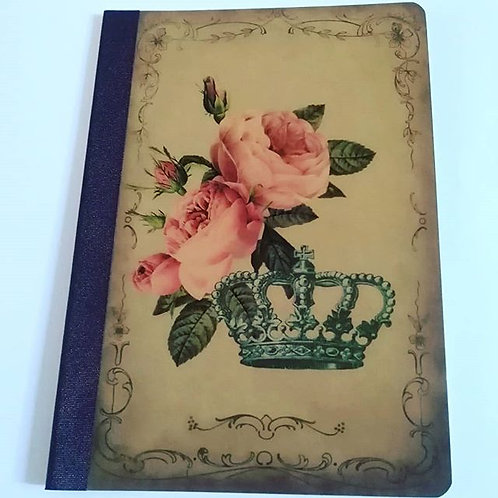 Notepad Vintage