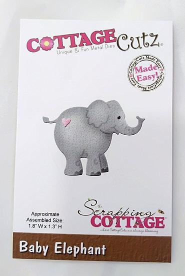 Cortante COTTAGE CC-004