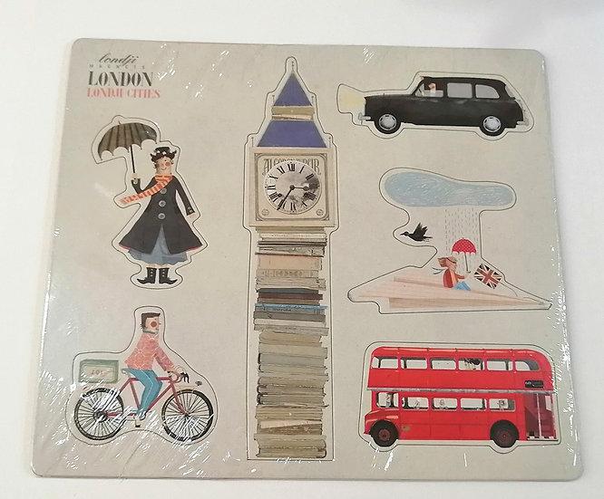 Londji Magnets London