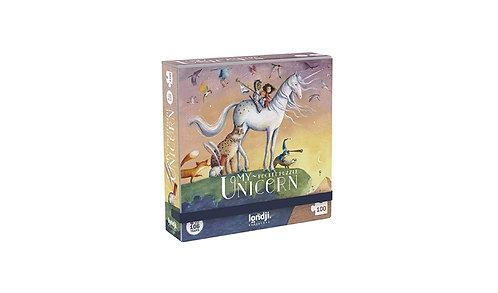 Unicorn Pocket Puzzle