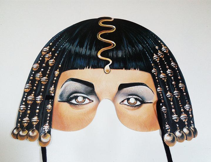 Máscara CLEOPATRA