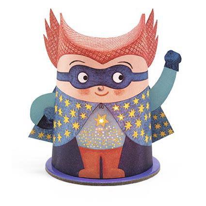 Lanterna Mister Super by Djeco