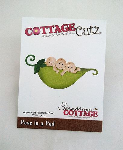 Cortante Cottage Cut CC-011