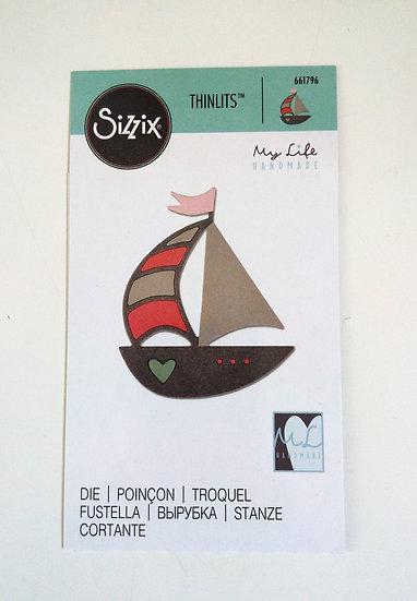 Cortante SIZZIX THINLITS 661796