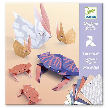 Origami Família