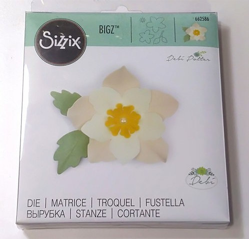 Cortante SIZZIX BIGZ 662586