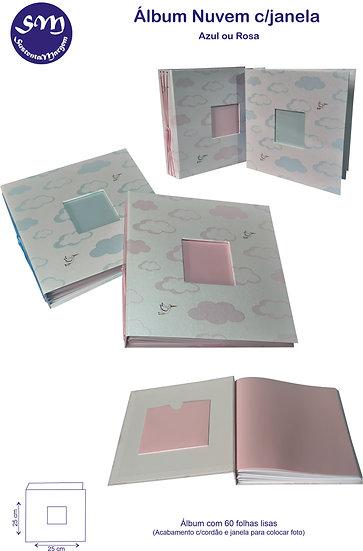 Álbum Nuvem Rosa