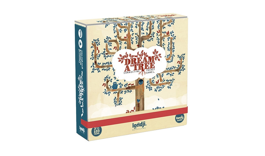 Connecting Pocket game LONDJI