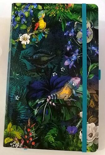 Notebook Castelli A5