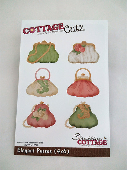 Cortante Cottage Cut CC4X6-117