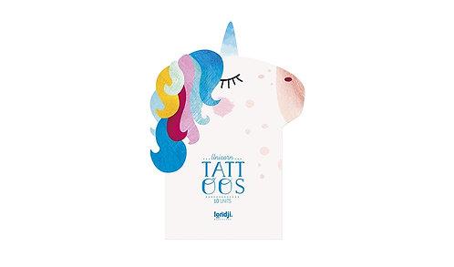 Tattoos Unicorn
