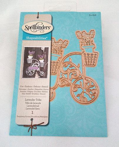 Cortante SPELLBINDERS S4-838