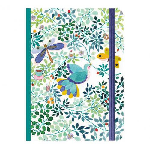 Caderno Anna by Djeco
