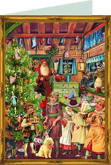 Postal de Natal 99769