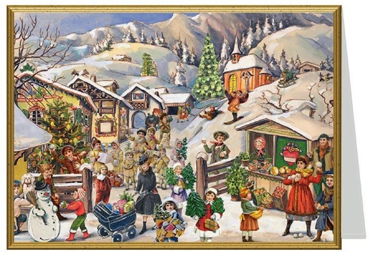 Postal de Natal 99105