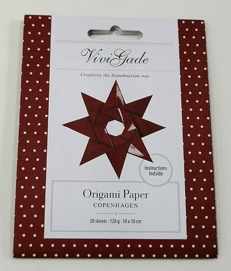 Papel de Origami