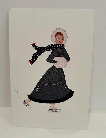 Mini Cartão