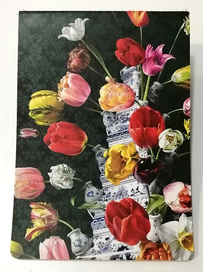 Caderno Sketchbook A5