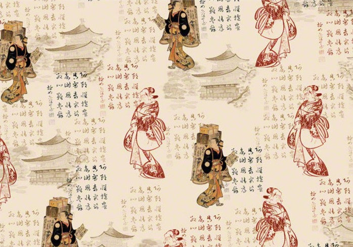 Papel TASSOTTI Oriental