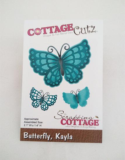 Cortante Cottage Cut CC-100