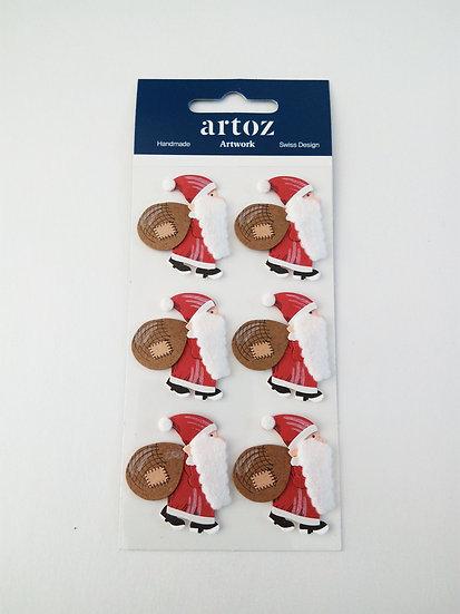 Stickers ARTOZ