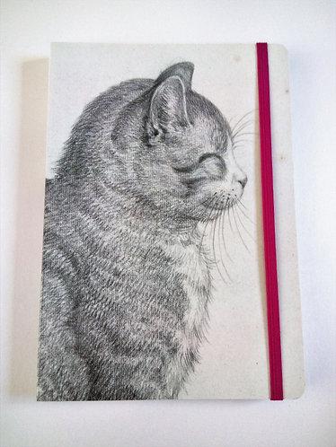 Notebook A5 Jean Bernard