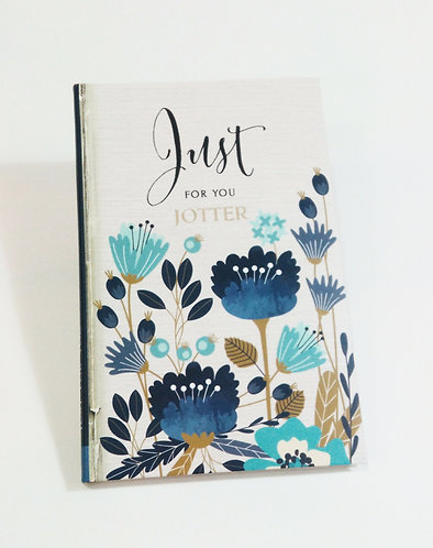Caderno Pautado A6