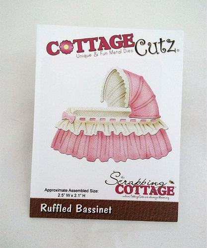 Cortante Cottage Cut CC-012