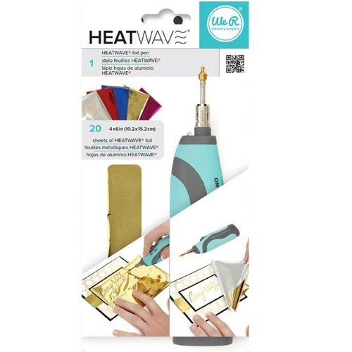 Heatwave Foil Pen WeR