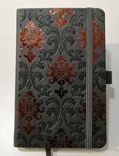 Notebook Castelli A6