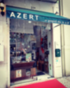Christmas_AZERT_🎄_#paperstore #stores #