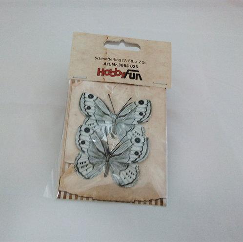 Aplicações de borboletas