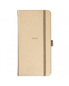 Slim Diary 2021