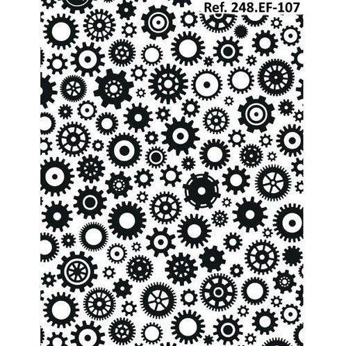Textura CREATIVE EXPRESSIONS EF-107
