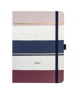 Busy Life Diary 2021