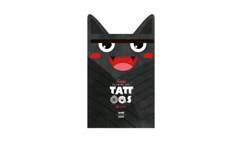 Tattoos Terror