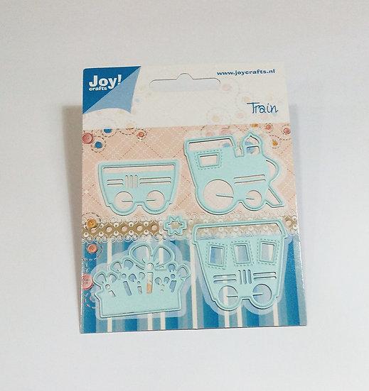 Cortante JOY CRAFTS 6002/0513