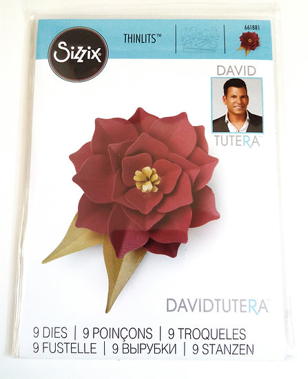 Cortante SIZZIX THINLITS