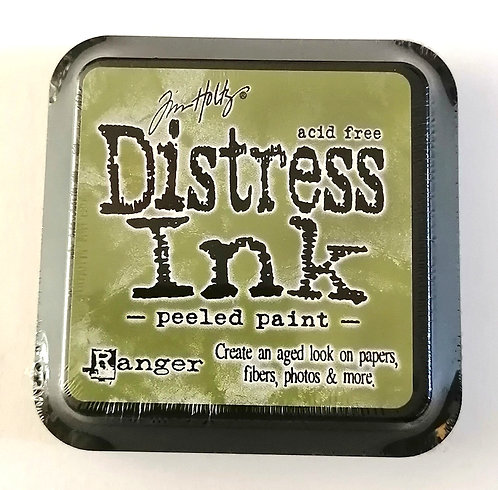 Almofada Distress Ink by Tim Holtz