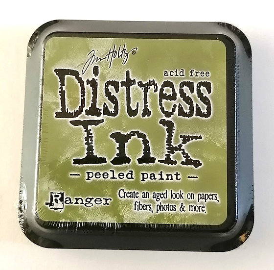 Almofada Distress Ink by Tim Holtz