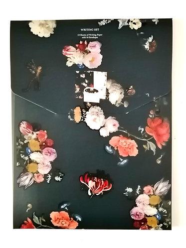 Papel de Carta Floral Still Lifes