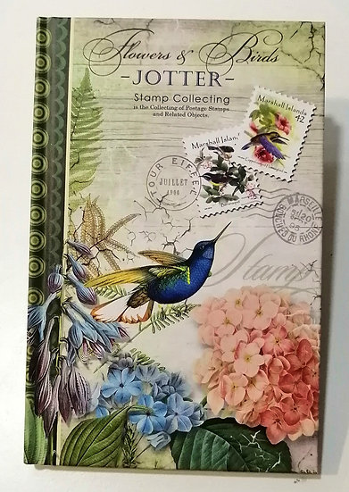 Caderno A6 Liso