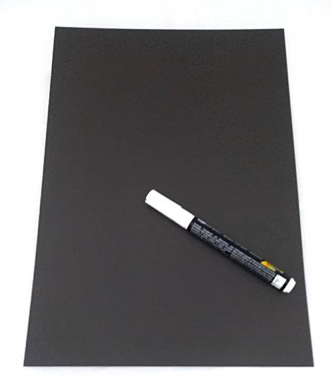 Chalk Paper Rolo Autocolante