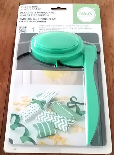 Tabuleiro p/ fazer Caixas de Papel